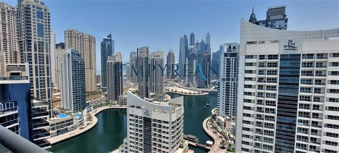 Building for Sale in Dubai Marina, Dubai - ENTIRE BUILDING/PRIME MARINA LOCATION/RETAIL AND RESIDENTIAL