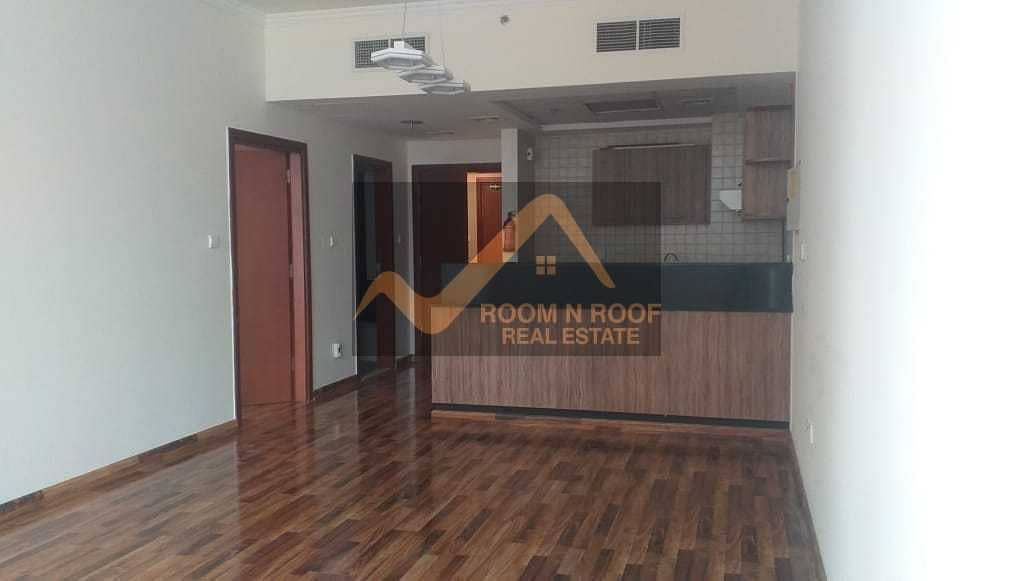 2 BEST DEAL WOOD FLOOR 1BR WITH BALCONY DOWNTOWN