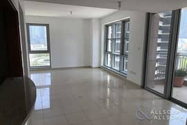 1 Bedroom | Study | Standpoint | Tower B