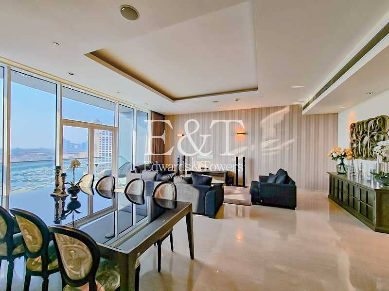 High Floor | Exemplary Condition | Vacant Now