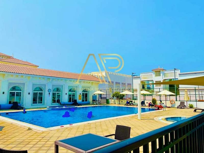 28 12 CHEQUE | LUXURY 3BHK IN THE HEART OF JUMEIRAH | 1 MONTH FREE