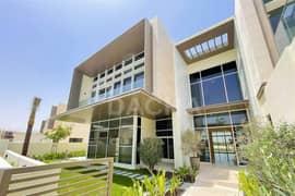 فیلا في غولف بلايس دبي هيلز استيت 6 غرف 17810000 درهم - 5310779