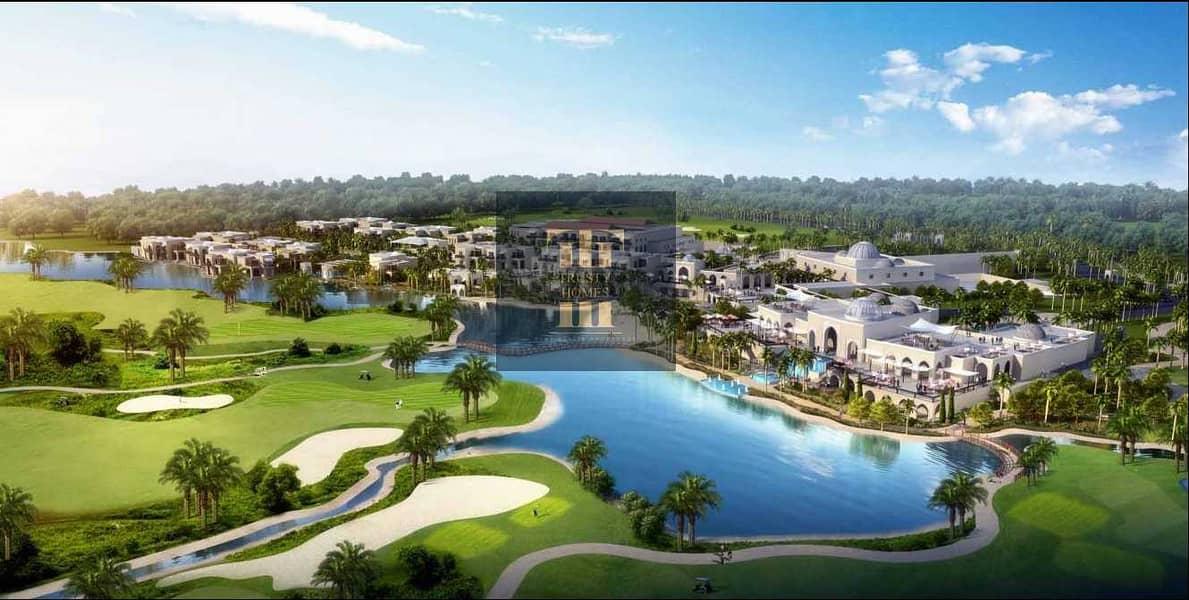 Amazing Community in a Luxury Villa