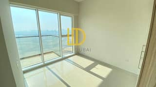 Brand New   1 Bed Sunset Open View   Balcony HL