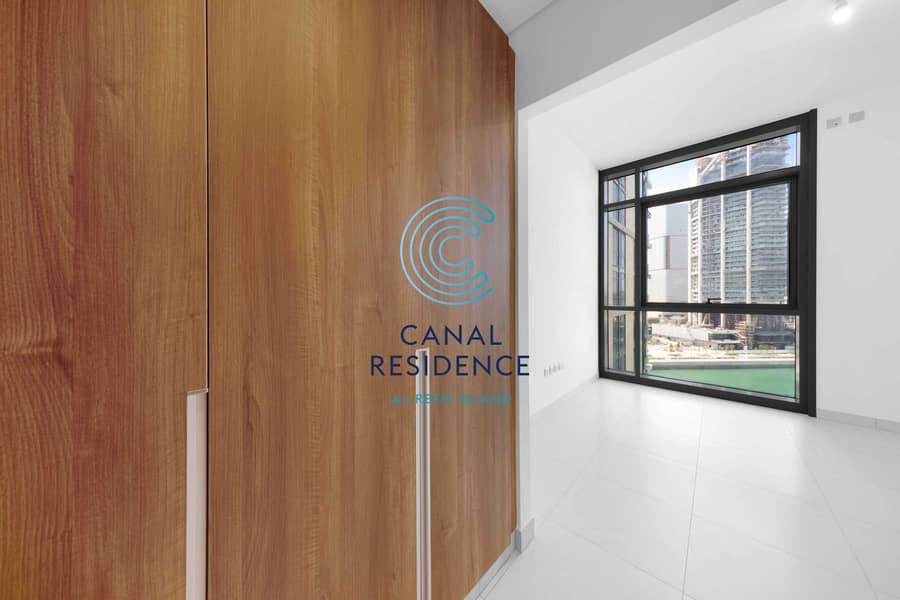 14 0 % Commission 2BR+Laundry Canal Residence