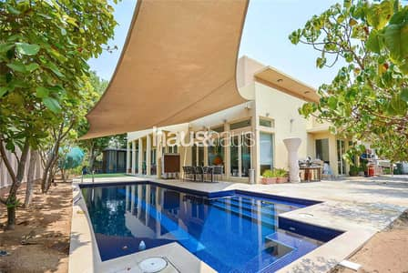 5 Bedroom Villa for Sale in Arabian Ranches, Dubai - Cheapest Saheel 5 Bed on Market | Close to Shops