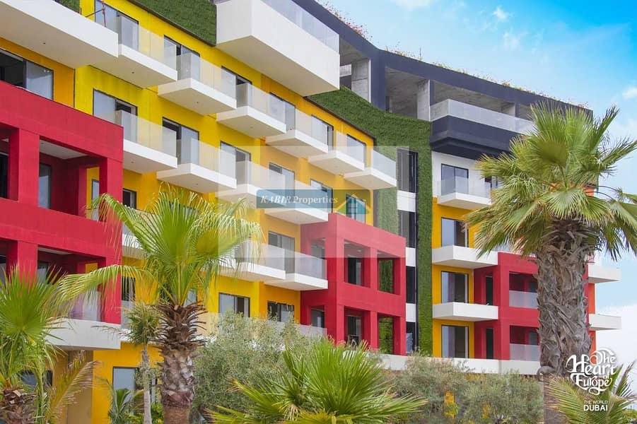 Guaranteed ROI   Luxury Unit   On Island
