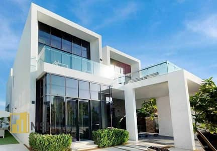 4 Bedroom Townhouse for Sale in DAMAC Hills 2 (Akoya Oxygen), Dubai - Move in Today - Pay over 10 Years