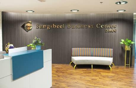 مکتب  للايجار في أبراج بحيرات الجميرا، دبي - مکتب في مركز مزايا للأعمال BB-2 مركز مزايا للأعمال أبراج بحيرات الجميرا 12999 درهم - 5311381