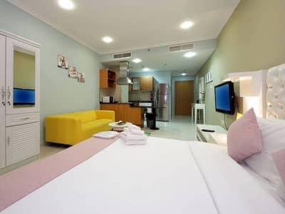 شقة في واحة الينابيع واحة دبي للسيليكون 511000 درهم - 3147043