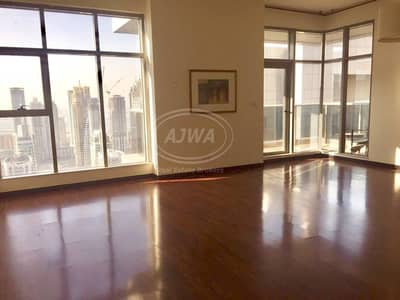 3 Bedroom Apartment for Rent in Jumeirah Lake Towers (JLT), Dubai - Amazing 3Bedroom+Maid In Green Lakes