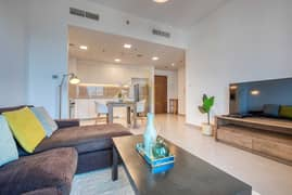 Fully Furnished 2 Bedrooms   Brand New and Ready To Move In   Safi 1A