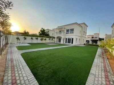 فیلا 2 غرفة نوم للبيع في قرية جميرا الدائرية، دبي - Barely Used | Single Row | Next to Masjid | Vacant |
