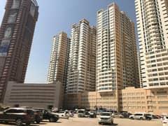 شقة في أبراج عجمان ون الصوان 1 غرف 22000 درهم - 5308482