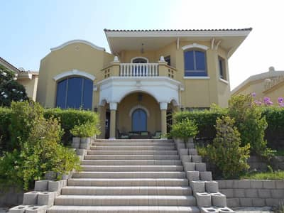Palm Jumeirah 5 Bedroom  Maids Room with Pool