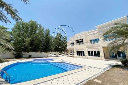 فیلا 4 غرف نوم للايجار في قرية مارينا، أبوظبي - ? HOT DEAL | Huge Villa with Big Plot ?