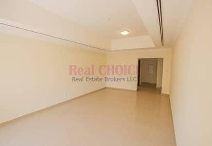 12 Chqs  3BR Plus Maids Apartment  Layan