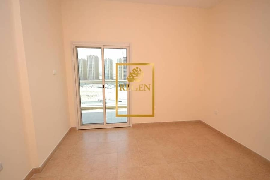 10 Two Bedroom Hall Apartment For Sale in Golf View Residence - Community View