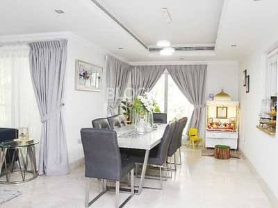 Spacious 3BR + maid Podium Villa  Vastu Compliant