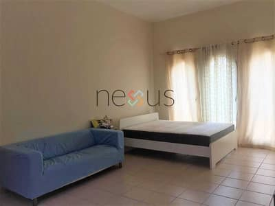 Studio for Sale in Discovery Gardens, Dubai - Large Layout | Rented | Close To Metro