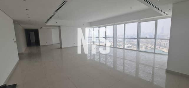 بنتهاوس 4 غرف نوم للبيع في جزيرة الريم، أبوظبي - Cozy & Spacious Penthouse  | Full Marina & City View .