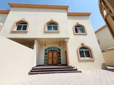 فیلا 5 غرف نوم للايجار في النخيلات، الشارقة - Brand New Villa - 5 BHK