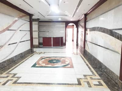 2 Bedroom Apartment for Rent in Al Mahatah, Sharjah - NO COMMISSION!!! One Month Free | Spacious 2-BHK