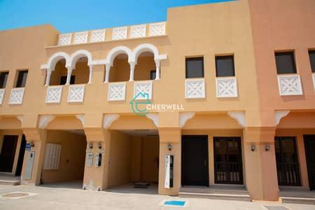 فیلا 2 غرفة نوم للايجار في قرية هيدرا، أبوظبي - Brand New 2 Bedroom Villa   Ready for Move in