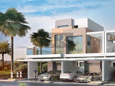 4 Bedroom Villa for Sale in DAMAC Hills (Akoya by DAMAC), Dubai - Greenwoods 4 Bedroom Villas at Damac Hills