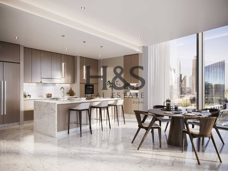 High ROI   Luxury 5 Beds   Prime Location