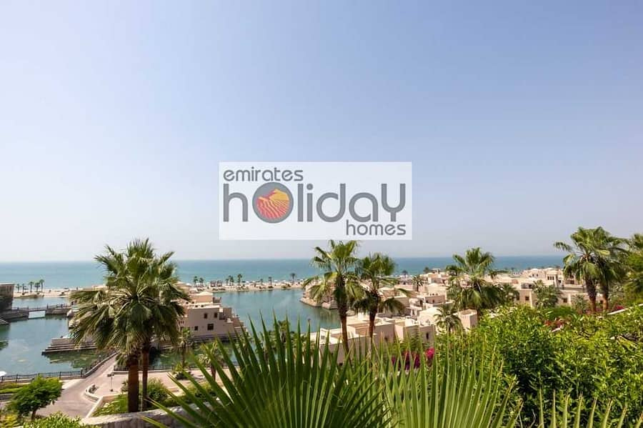 Stunning Ocean View - 5* Resort Living - Furnished