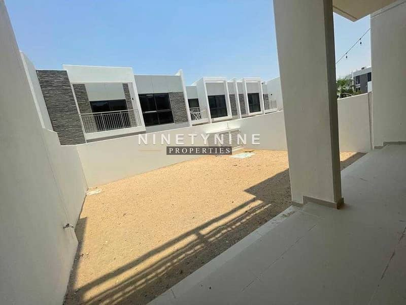 12 SPACIOUS 3 BR TOWNHOUSE FOR RENT