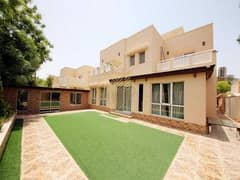 Exclusively Listed | Rare Type Villa* | Furnished