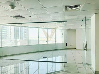 Office for Sale in Business Bay, Dubai - Vacant and Fitted Office with 2 Parkings   Business Bay