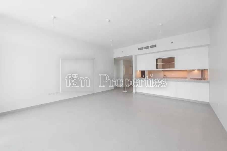 Acacia - Pool and Park View - 2 Bed - For Sale