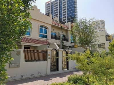 تاون هاوس 3 غرف نوم للبيع في قرية جميرا الدائرية، دبي - Immaculate Condition |Never used G+2 Townhouse for Sale