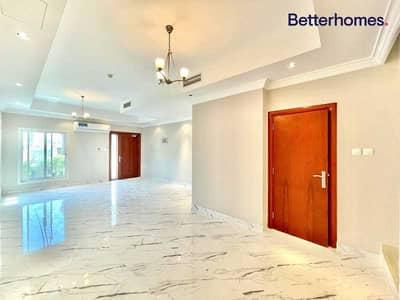 تاون هاوس 3 غرف نوم للبيع في قرية جميرا الدائرية، دبي - Corner Unit | Upgraded 3 + Maids | Exclusive