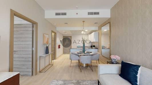 Bulk Unit for Sale in Jumeirah Village Circle (JVC), Dubai - Investor Deal | Premier Location | Hot Deal | Call
