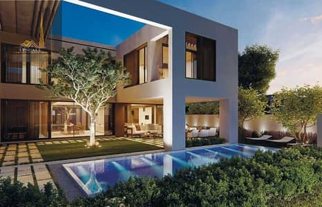 4 Bedroom Villa for Sale in Tilal Al Ghaf, Dubai - GENUINE RESALE HARMONY PHASE 1 MOST DEMANDING ON THE PARK BEST LOCATION WITH PAYMENT PLAN