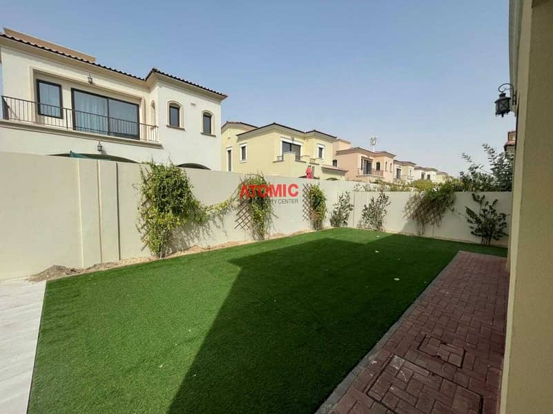 18 HOT DEAL! Type 2 ! 4 Bedroom !Large Layout-ARABIAN RANCHES