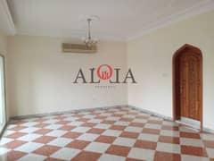 شقة في شارع الدفاع 4 غرف 150000 درهم - 5312400
