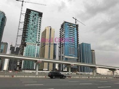 فلیٹ 1 غرفة نوم للبيع في أبراج بحيرات الجميرا، دبي - Resale | Unique 1 Bed Duplex | High Floor