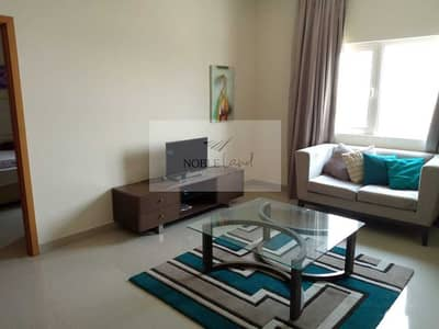 1 Bedroom Apartment for Rent in Downtown Jebel Ali, Dubai - Spacious Modern Living | Balcony | Located in Downtown Jebel Ali