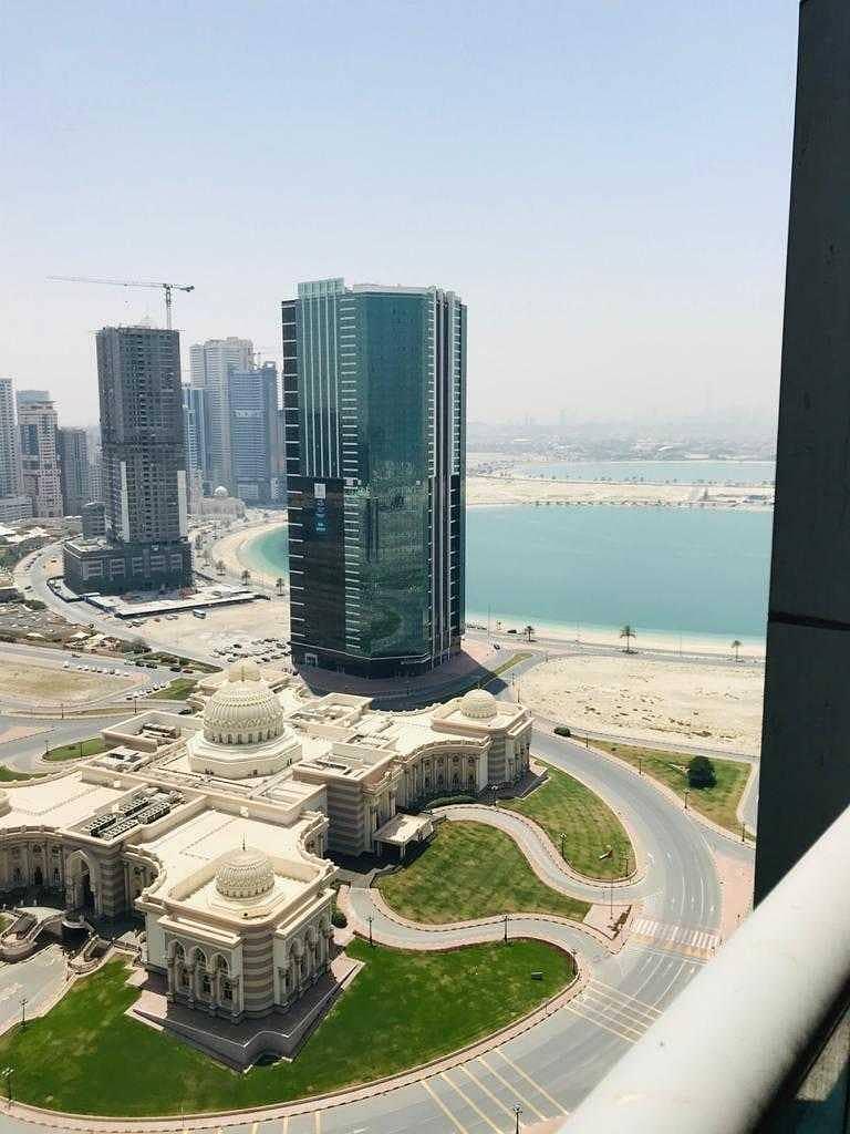 شقة في برج النخلة 1 الخان 1 غرف 28000 درهم - 5312600