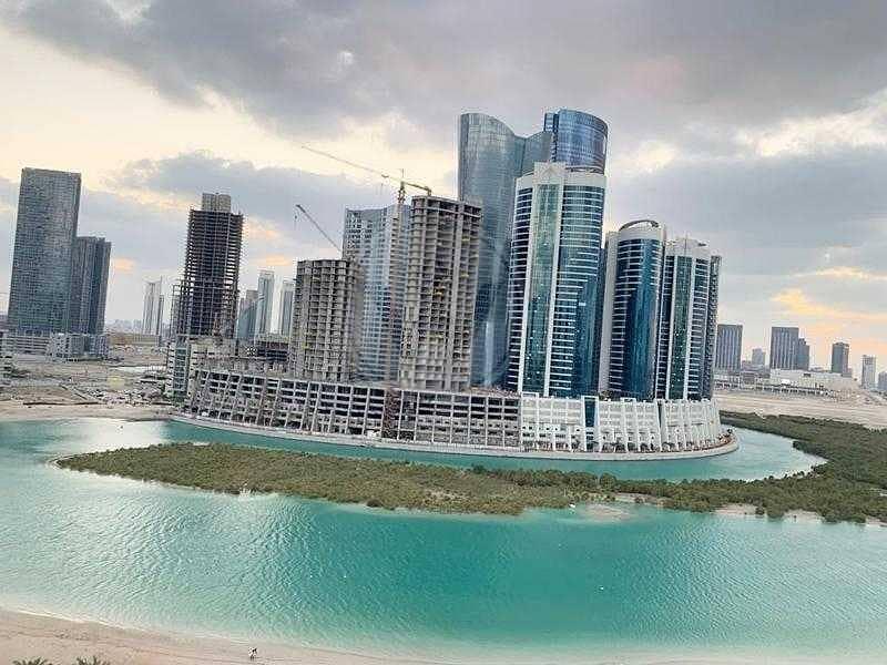 Stunning Sea & City Views