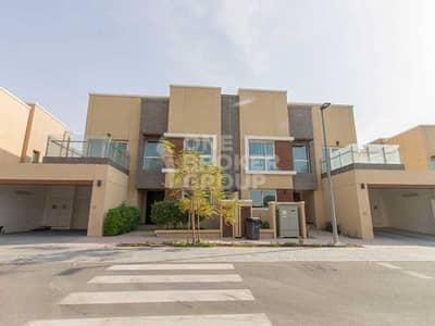 فیلا 3 غرف نوم للبيع في مجمع دبي للعلوم، دبي - 3S1|Large 3 Bed|Single Row |Vacant On Transfer