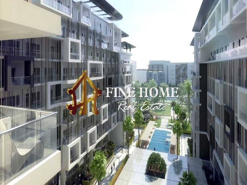 14 Ready To move Soon Your Home W Prime location