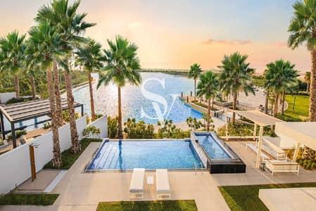 4 Bedroom Villa for Sale in Tilal Al Ghaf, Dubai - FINAL PHASE! Luxury 4BR Villa Next to Lagoon