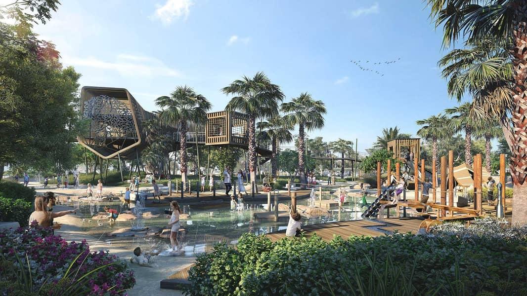 11 FINAL PHASE! Luxury 4BR Villa Next to Lagoon