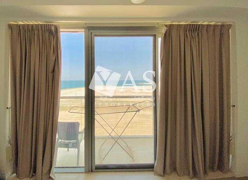 Magnificent   Sea View Apt.   Chiller Free
